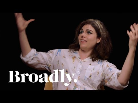 Caitlin Moran on Sex, Drugs, and Hypnotherapy