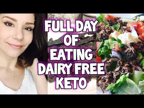 keto-diet- -dairy-free- -fdoe