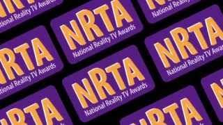 Behind The Scenes - National Reality TV Awards with Vik Toreus