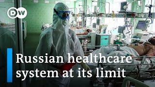 Coronavirus Russia: Putin extends lockdown as cases surge | DW News