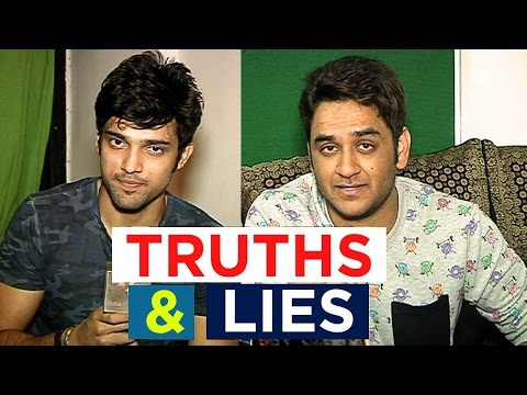 Parth Samthaan And Vikas Gupta's Take On The Controversy
