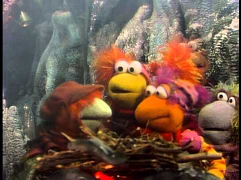 The Bells of Fraggle Rock - Fraggle Rock - The Jim Henson Company ...