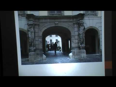 Architeaching - Portugal Reunion - Documentary no. 2 - Scientific workshop - part 1