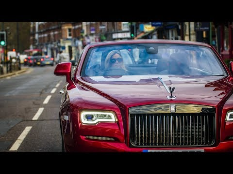 Rolls Royce Wraith 0 60 >> Rolls Royce Red Cherry 0 60 In 4 9 Seconds Youtube