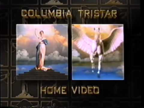 Columbia Tristar Home Video (1995) Company Logo (VHS Capture) - YouTube