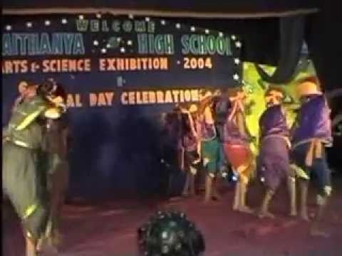 CRHS 2004 Annual Day - Uppal BUS Depot