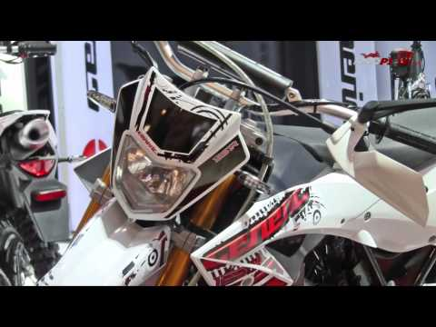 Generic Scooter & Mopeds 2012 - TR 125 und mehr