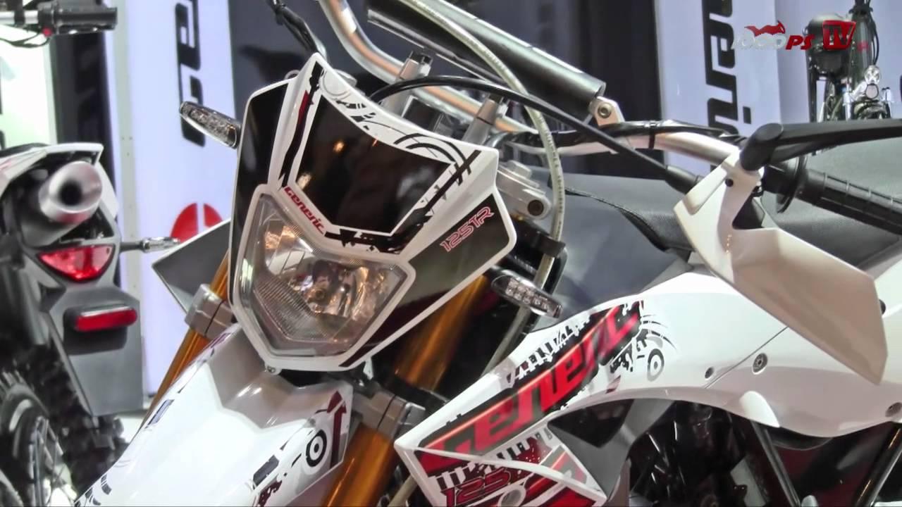 Yamaha Gtg