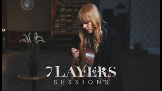 Lucy Rose - Floral Dresses - 7 Layers Sessions #46