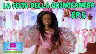 Il diario di Lola ep.5: LA FESTA DELLA QUINCEANERA