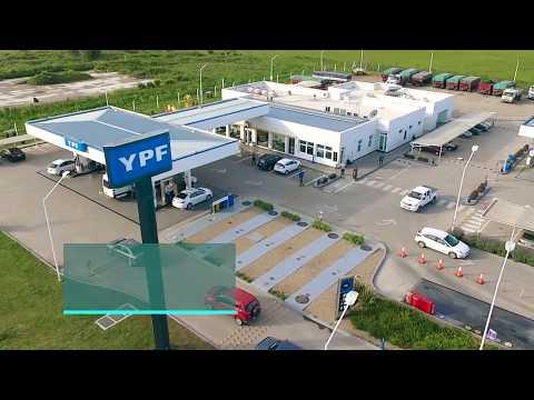 YPF Zito y Priola | Vamos por más, por el camino