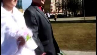 наша свадьба 10. 04. 2010