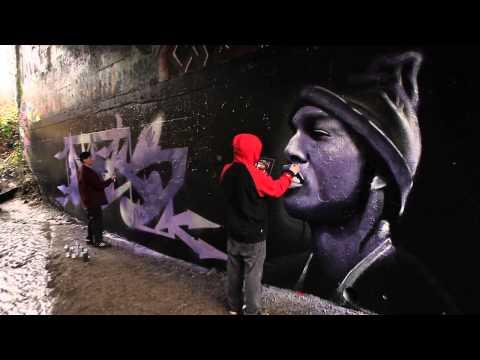 "LiveToKillDieToCreate - #2 - ""Everything Is Purple"""