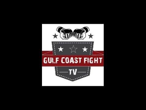 Gulf Coast Fight TV presents Garcia Promotions: Texas Submission Hunter 9
