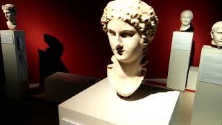 Archäologischer park Xanten - die arena im archäologische park xanten, Roman History