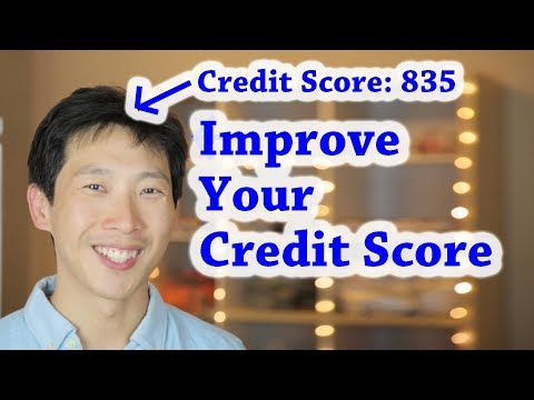 Ultimate Way to Improve Credit Score for Low Credit Limits | BeatTheBush