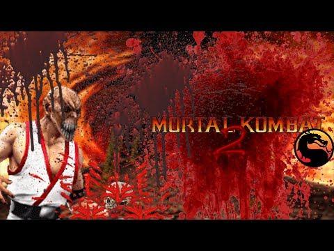 Mortal kombat project 4.9.3 shared files