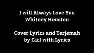 Whitney houston i will always love you ...