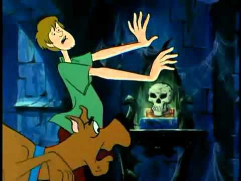 Scooby Doo Gets Stoned Funny Youtube