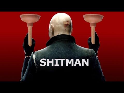Shitman