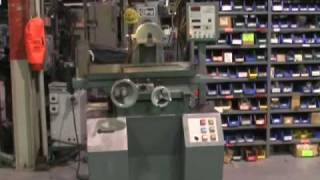 Harig 618W Automatic Surface Grinder For sale