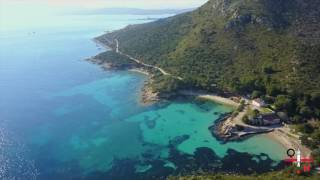 Il tesoro di Golfo Aranci