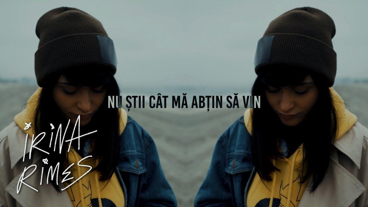 Irina Rimes - Sarea de pe rana | Official Video
