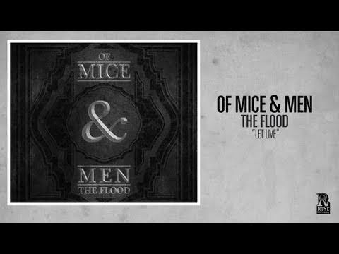 Of Mice & Men  When You Cant Sleep At Night  Audio