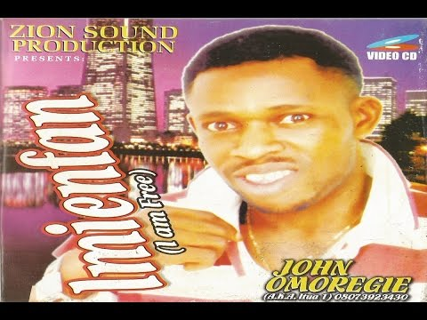Imienfan by John Omoregie - Edo Music Video Full Album