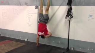 Paradiso Crossfit - Shoulder Taps