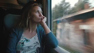 Brigitte fährt Zug – Die unerträgliche Tiefe der Errungenschaften