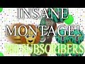 INSANE POPSPLIT MONTAGE!! // 300 SUBSCRIBERS SPECIAL! // SICK EDIT?!