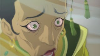 The Legend of Korra Season 3 Episode 3 The Earth Queen Full
