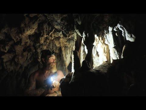 Exploring Uncharted Caves in Honduras