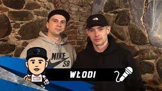 Kuba Glogowski x Włodi