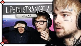 Life Is Strange 2 mit Ardy & Luro #05 | Taddl