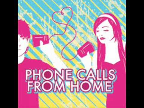"Phone Calls From Home- ""Light the Fuse"""