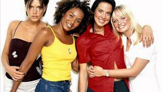 Spice Girls - Right Back At Ya (Pop Version)