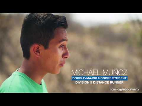 Michael Munoz: His story