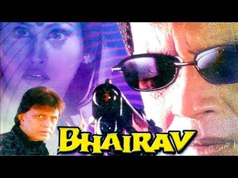 Митхун Чакраборти-фильм:Бхайрав-двойной удар/Разрушитель(2001г)