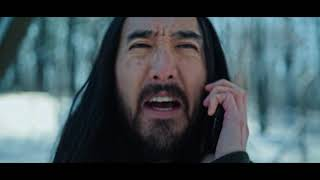 Steve Aoki & Quintino - Mayhem [Official Music Video]