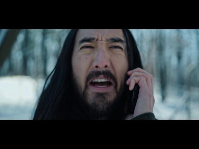 Steve Aoki & Quintino - Mayhem [Official Music Video]