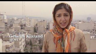 Кулинарный путеводитель по Тегерану: часть 1