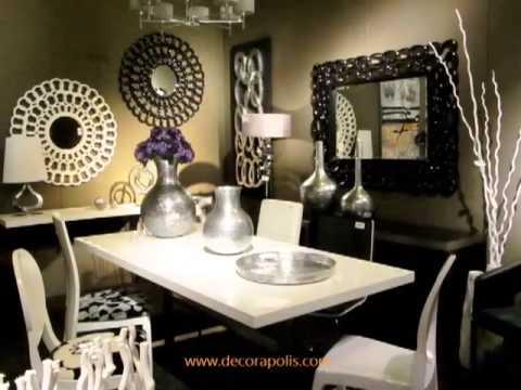 Dise o de interiores de casas feria intergift sep 2013 - Disenos interior de casas ...