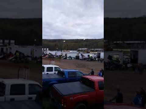 Bedford Speedway Simi Lates Feature