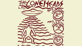 THE CONEHEADS - L.P.1.