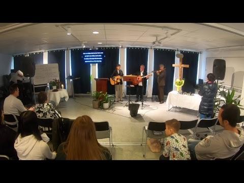 Vällingby Internationella Församling - Vallingby International