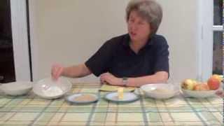 Baked Apple Crisp Recipe