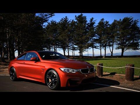 Car Tech 2015 BMW M4