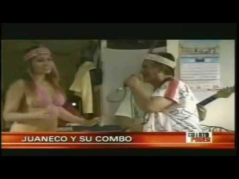 JUANECO Y SU COMBO ,EL BRUJO